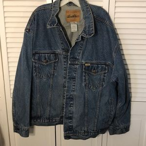 Levi Strauss 2 xL denim jacket